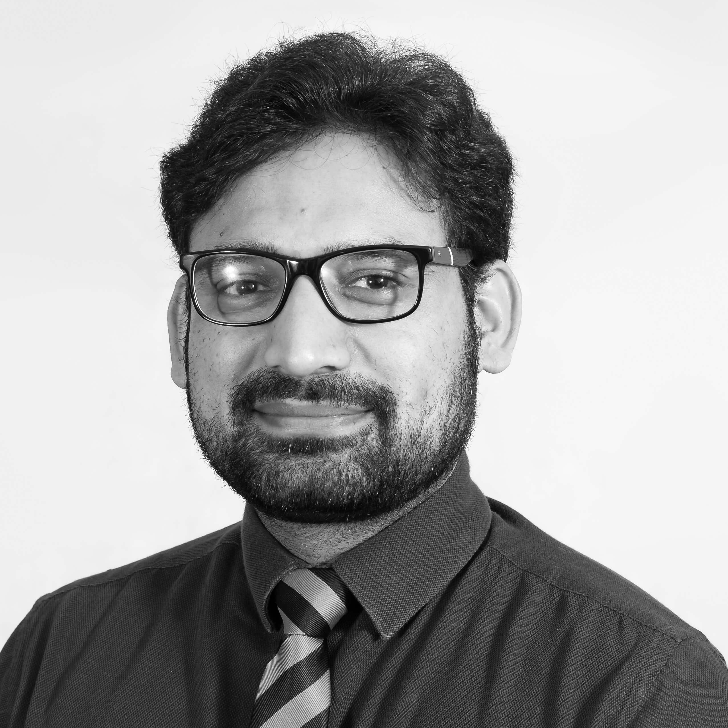 Asim Bhatti