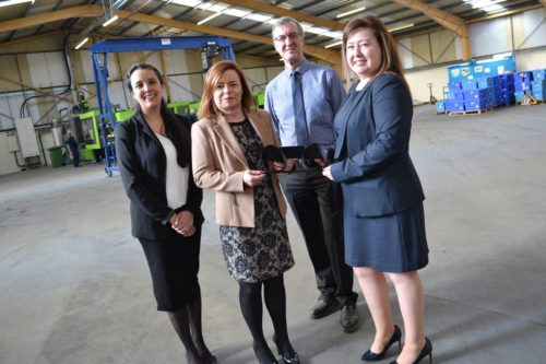 Nissan Supplier Labone Castleside Takes Additional Premises