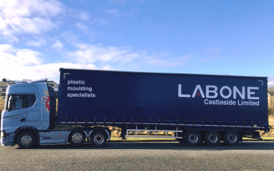 Labone Castleside New Logistics Partnership