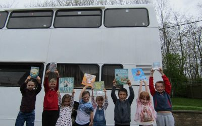 Local Primary School Benefits From Help Given By Labone Castleside