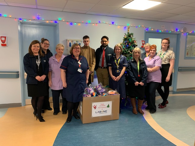 Charitable Gifts For Great Local Causes